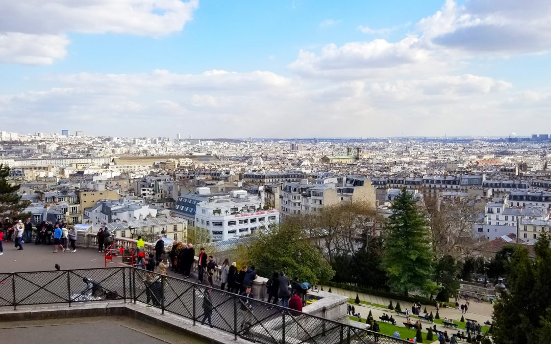 One Perfect Day in Paris: Itinerary for Families