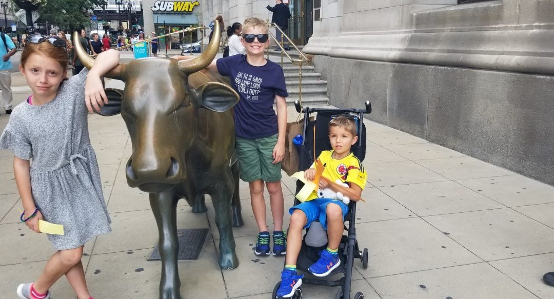 Spring Break Chicago Family Itinerary: Beyond Downtown