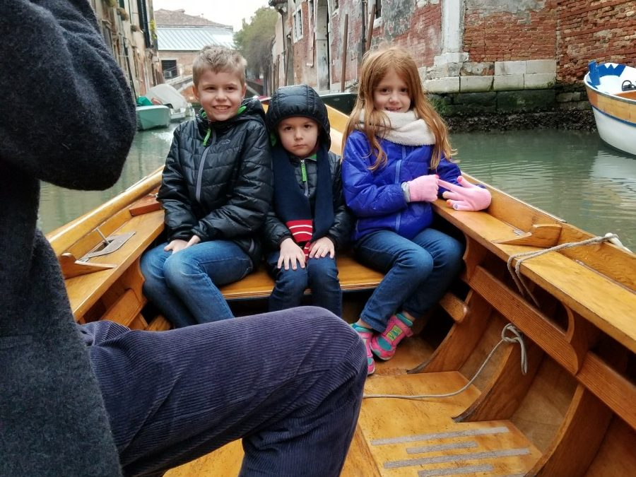 Planning Discount Family Activities for Next Trip