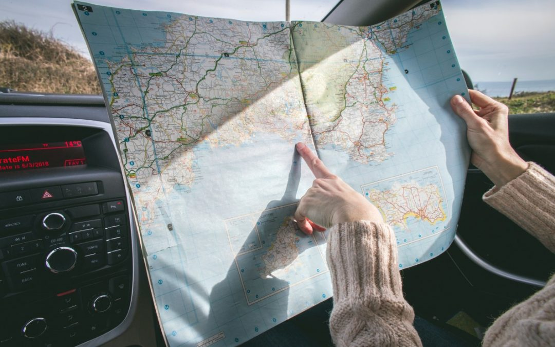 32 Family Road Trip Games for Little Kids, Tweens and Teens
